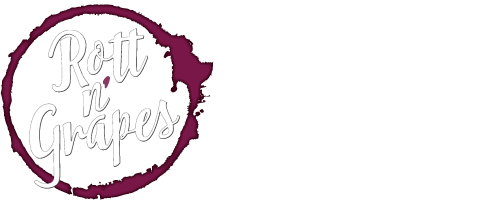 Rott n' Grapes Mobile Logo