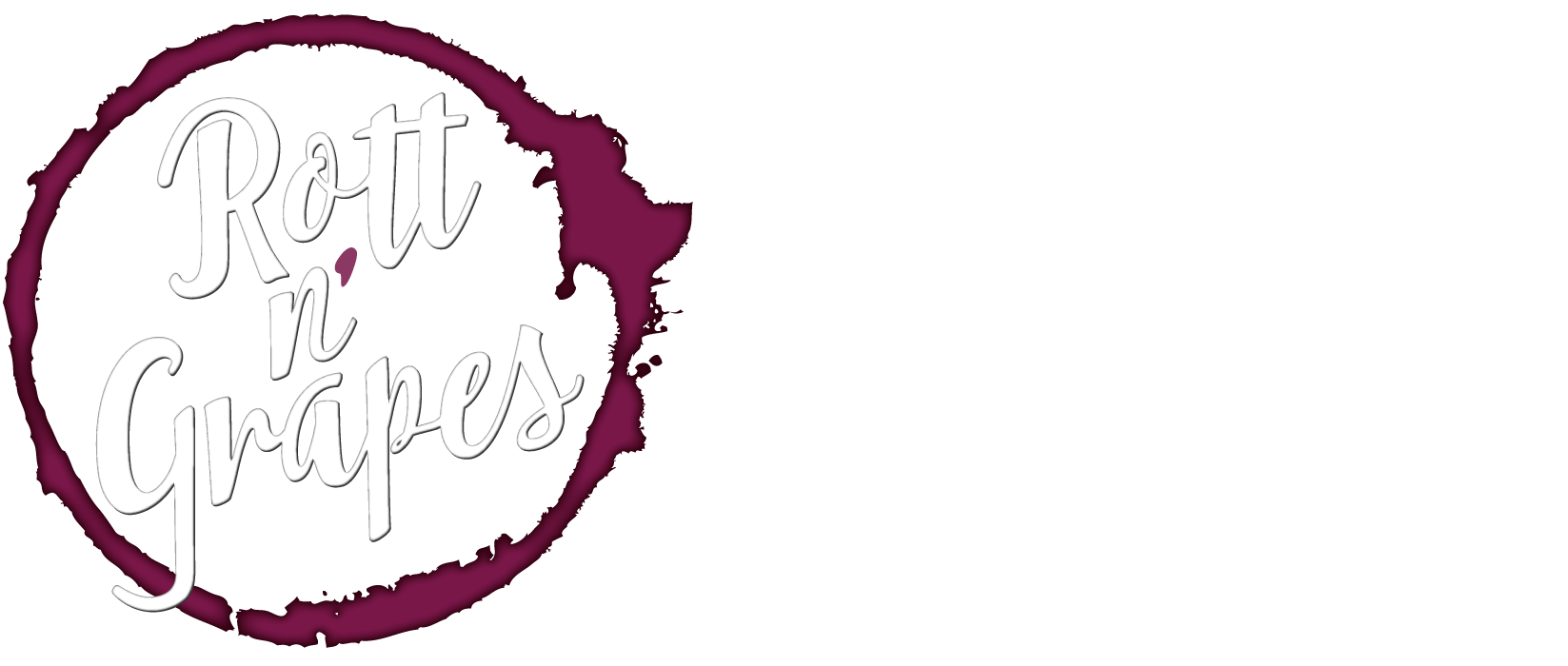 Rott n' Grapes Mobile Retina Logo