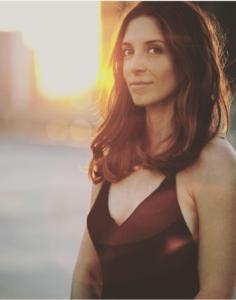 Kim Weston, musician, vocalist