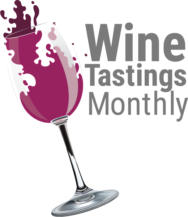 Wine Tastings Monthly