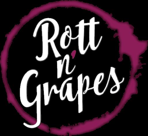 Rott n' Grapes Logo