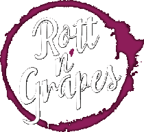 Rott n' Grapes Logo