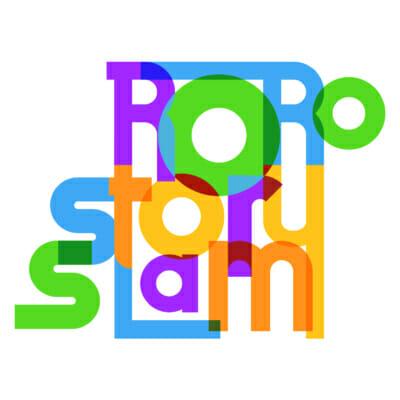 Story Slam in the ONYX basement lounge of Rott n' Grapes RoRo