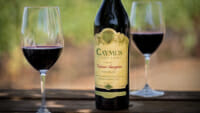 Caymus Cabernet Wagner Family Wines