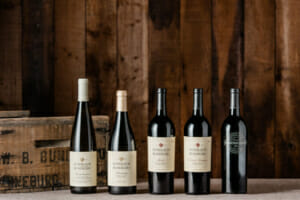 wines of Gundlach Bundshu