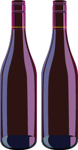 2 bottles - membership