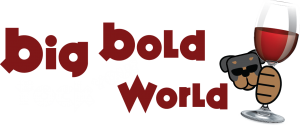 Big Bold Rock your World wine tasting in January 2020