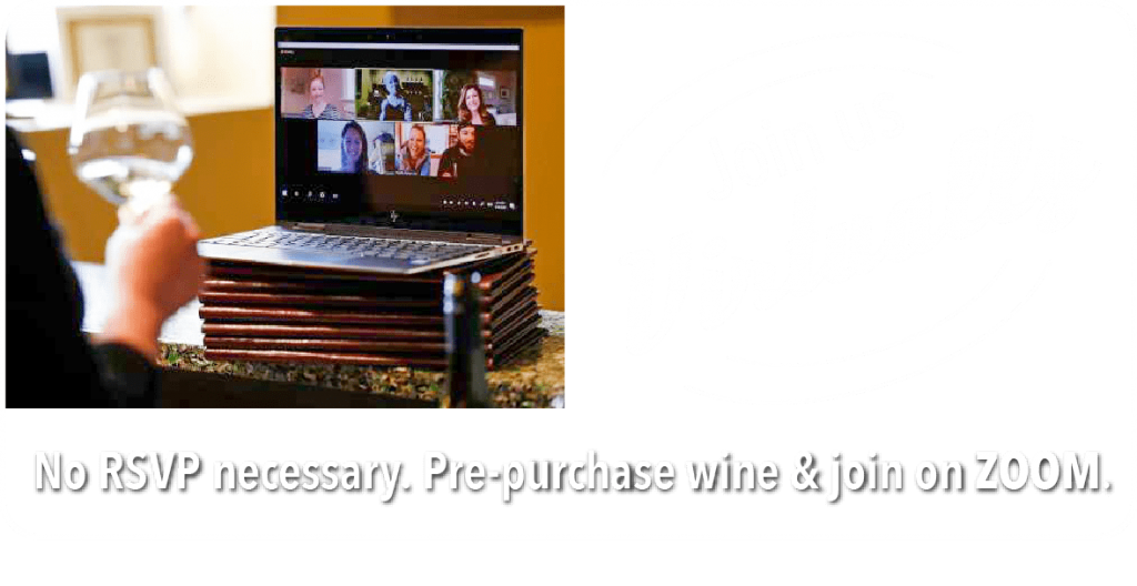Join the Rott n' Grapes wine tasting virtually