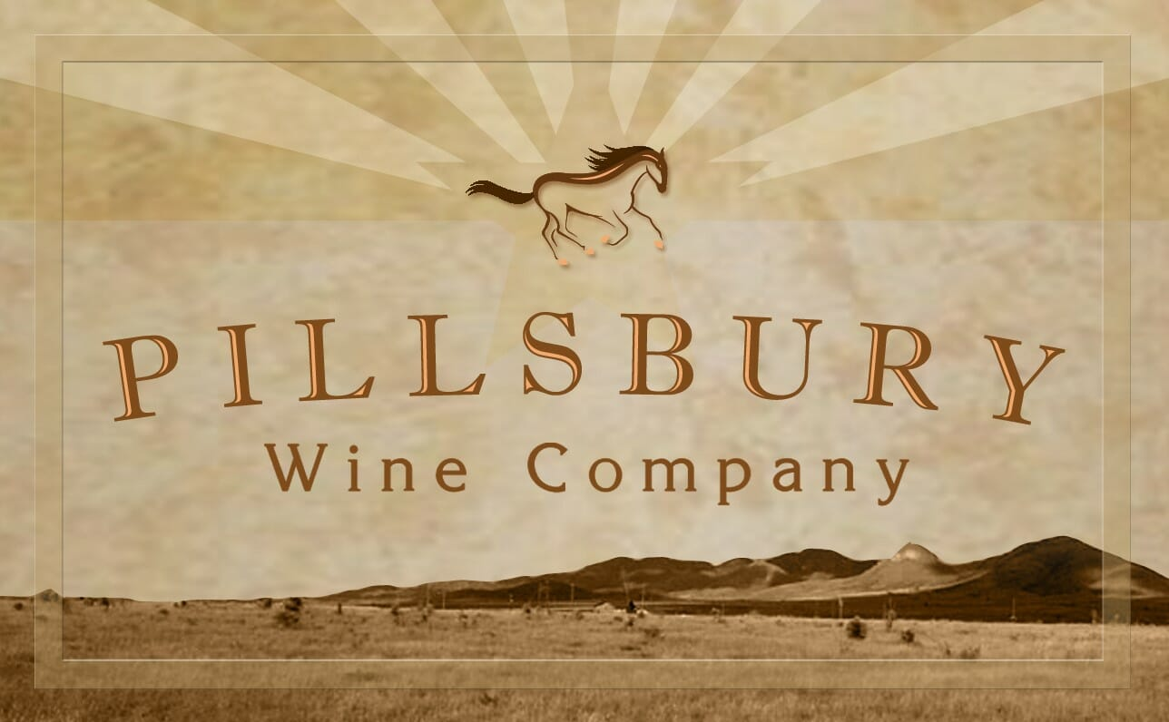 Pillsbury Wine Company
