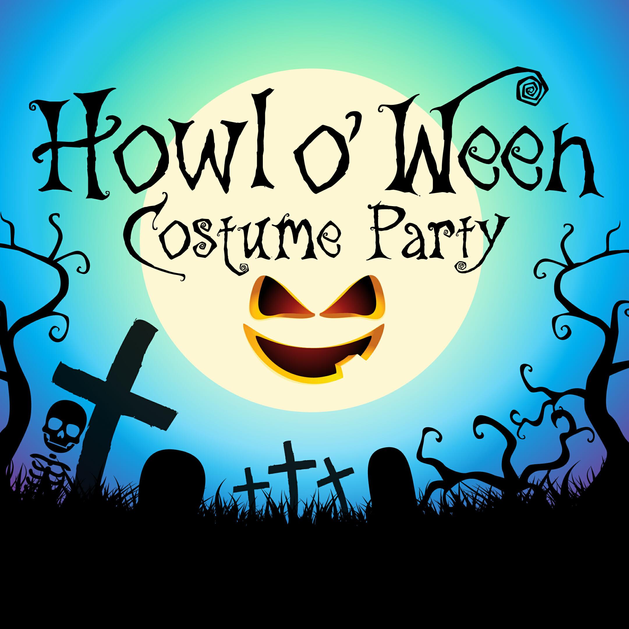 Howl o' Ween 2021 Halloween
