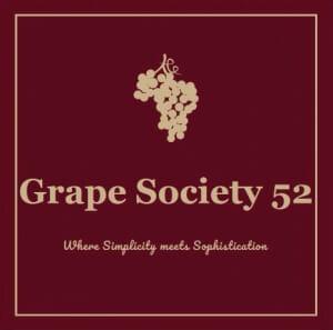 Grape Society 52