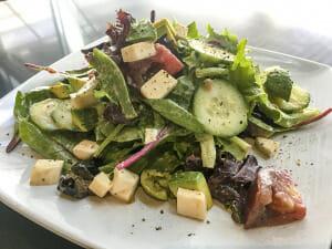 Greenie salad
